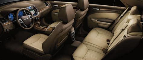 2013 chrysler 300 what s changed
