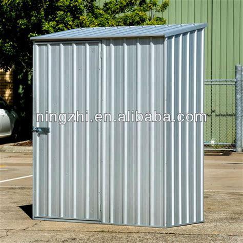 metal shed hinged doors buy metal car sheds used metal storage shed china metal storage