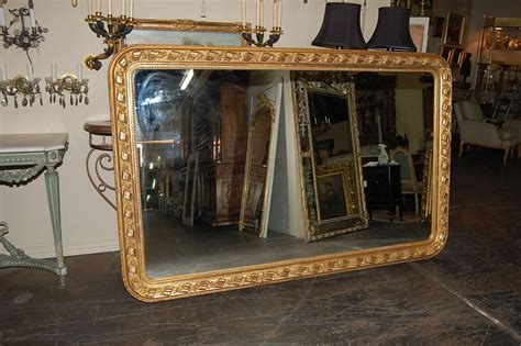 Home Mirror : Collection Of Large Old Mirrors For Sale