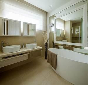 Babyzimmer Bilder Ideen : moderne badezimmer einrichtungen 30 bilder und ideen ~ Markanthonyermac.com Haus und Dekorationen