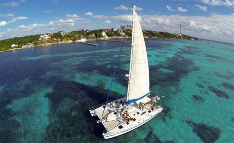 Isla Mujeres By Catamaran by Catamaran To Isla Mujeres Best Deals Prices