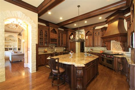 + Traditional Kitchen Designs, Decorating Ideas