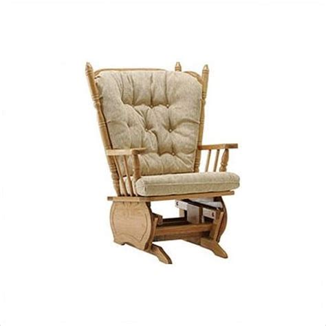 28 glider rocking chair cushions replacement glider
