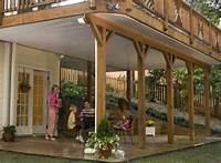 magnificent patio under deck design ideas Magnificent Patio Under Deck Design Ideas - Patio Design #207