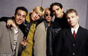 Backstreet Boys to tour Australia for first time in nearly ...