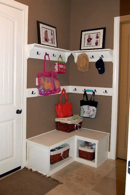 Mudroom Storage Ideas  Organize And Clean My Life