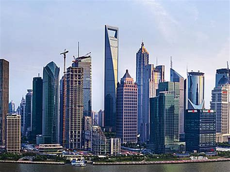 Tall Buildings : 21 Tallest Buildings In The World 2015