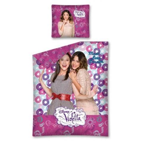 violetta housse de couette parure de couette linge de lit draps et accessoires deco plaid
