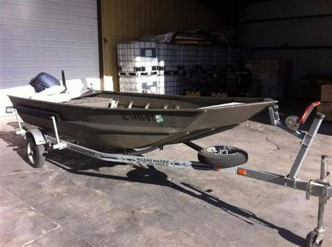 War Eagle Boat Dealers In Texas by War Eagle 1548 Boats For Sale