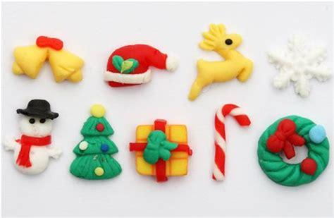 kawaii clay mini deco 5 pieces miniature