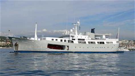 Ark Angel Boat by Ark Angel Yacht Was Galapagos Boat International
