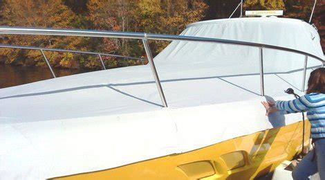 Boat Covers Windsor by Windsor Boat Canopies Boat Covers