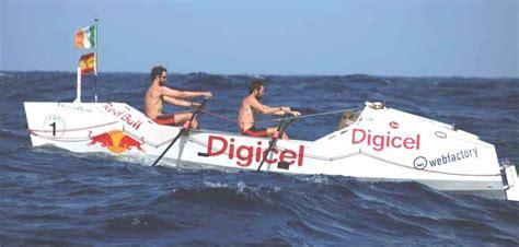Ocean Sculling Boat by Cool Atlantic Rowing Boat Plans Mi Je