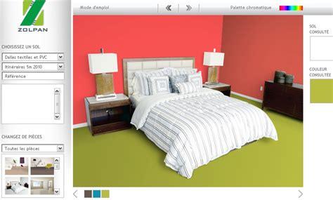 simulation deco peinture meilleures images d inspiration pour votre design de maison