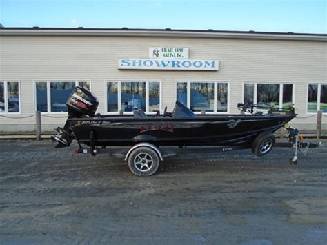 Lund Boats For Sale Quebec by Lund Bass Boats For Sale In Canada Page 1 Of 1