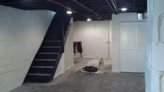 paint basement ceiling great soundproofing a basement ceiling grezu home interior decoration