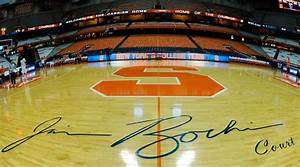 Syracuse NCAA sanctions: ESPN's Dick Vitale defends Jim ...