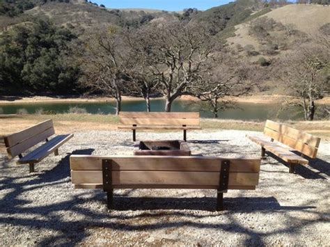 Lake Del Valle Boat Rental Fees by East Bay Regional Park District Del Valle Family