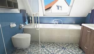 Vintage Fliesen Bad : vintage badezimmer ~ Markanthonyermac.com Haus und Dekorationen