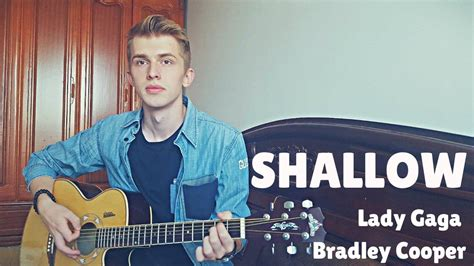 Shallow (acoustic Cover By