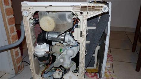 lave vaisselle lave vaisselle brandtax448ca bloqu 233 sur un cycle r 233 par 233 commentreparer
