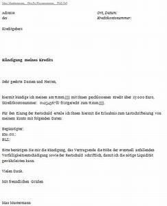 Maklervertrag Kündigen Und Verkauf An Interessent : kredit k ndigungsschreiben herunterladen und absenden ~ Markanthonyermac.com Haus und Dekorationen