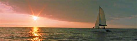 Catamaran Hawaii Big Island by Kona Sunset Cruise Big Island Sunset Sail Kailua Kona Hi