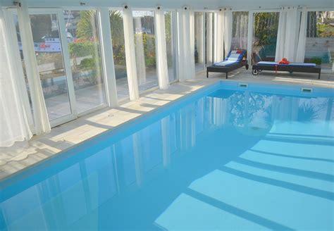 maison avec piscine interieure bretagne maison moderne