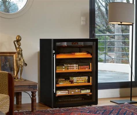 cigar humidor wine cabinets eurocave uk