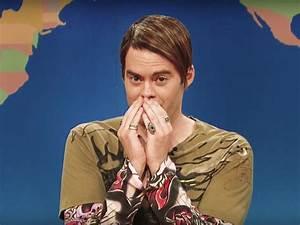 'Saturday Night Live': John Mulaney reveals story behind ...