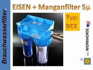 Braune Ablagerungen Im Pool : eisenhaltiges wasser filtern eckventil waschmaschine ~ Markanthonyermac.com Haus und Dekorationen