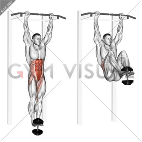 3 dumbbell exercises for abs do these and get strong abs