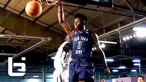 Hamidou Diallo Hits NYC & Makes A STATEMENT in EYBL Debut ...