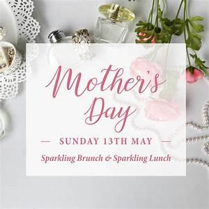 Mother's Day   Caversham House