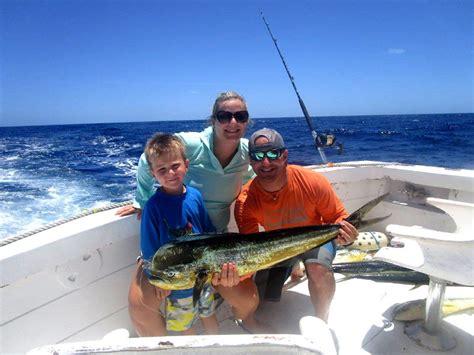 Barbie Fishing Boat Punta Cana by Gone Fishing Punta Cana Deep Sea Fishing Charters And