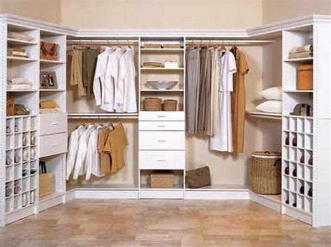 Closet Organizer Plans Do It Yourself Stroovi