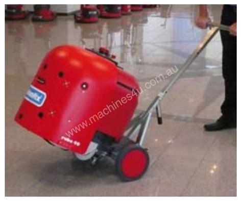 new 2016 cleanfix robo 40 commercial floor scrubber in