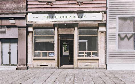 The Butcher Block  Mafia Wiki  Fandom Powered By Wikia