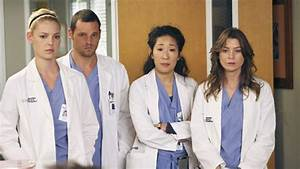 NAME THE EPISODE: Where's this scene from? - The Grey's ...