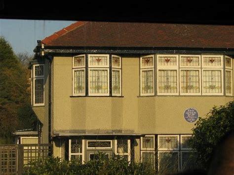 E G Home Decor Liverpool : John Lennon Home (liverpool, England)