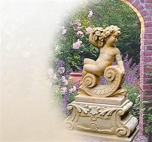 Winterpflanzen Für Den Garten : gartenfiguren aus stein kaufen figuren f r den garten bestellen ~ Whattoseeinmadrid.com Haus und Dekorationen