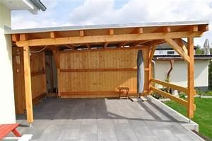 Welches Holz Für Carport : schimmel pilz am holz dach der terrassen berdachung hausbau blog ~ Markanthonyermac.com Haus und Dekorationen