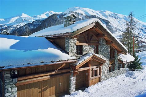 chalet montana val d isere alpine guru