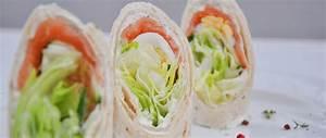 Wraps Füllung Vegetarisch : mini wraps ~ Markanthonyermac.com Haus und Dekorationen