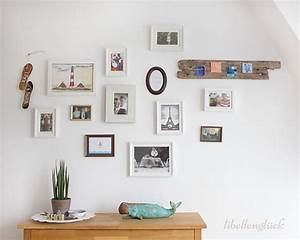 Bilderwand Gestalten Ohne Rahmen : snap tipps der snapfish blog f r neue und inspirierende ideen rund um fotografie ~ Markanthonyermac.com Haus und Dekorationen
