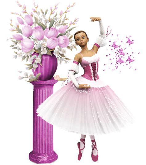 gifs danseuse