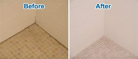 Regrouting Bathroom Tile Do It Yourself by Regrouting A Shower Floor Meze