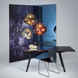 Tom Dixon Lamp : buy tom dixon melt chrome pendant light amara ~ Markanthonyermac.com Haus und Dekorationen