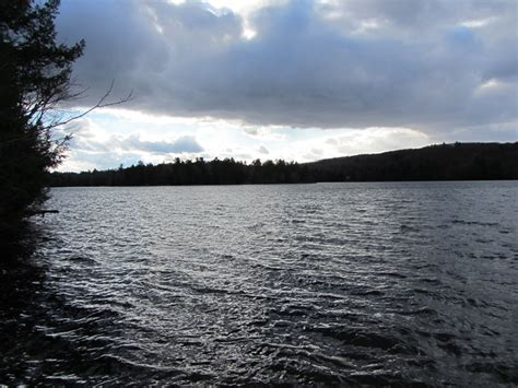 Round Pond Boat Launch livermore maine an encyclopedia