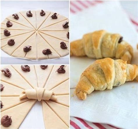 best 25 nutella croissant ideas on nutella recipes pillsbury croissant and nutella